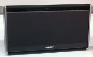 Bose Soundlink Wireless Music System -- http://bepixelung.org/19357