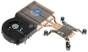 Intel Thermal Solution HTS1155LP (BXHTS1155LP)