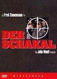 Der Schakal (1972) (DVD)