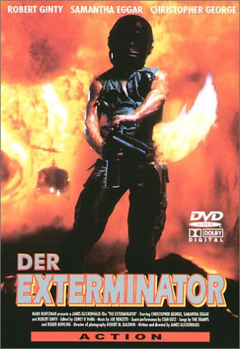 Der Exterminator -- via Amazon Partnerprogramm