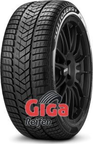 Pirelli winter Sottozero 3 215/55 R17 98V XL