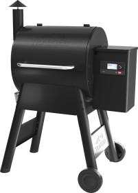 Traeger Pro 575 D2 black pellet grill (TFB57GLEC)
