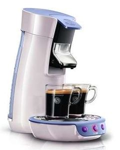 Philips HD7825/30 Senseo Viva Café coffee pad machine