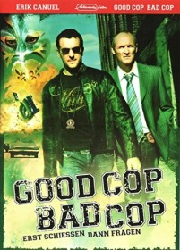 Good Cop, Bad Cop (2006) (DVD)