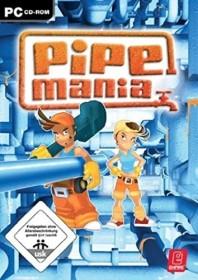 Pipemania (PC)