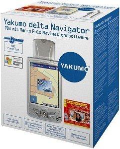 Yakumo PDA delta Navigator (1034345)