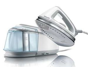 Philips GC9140/02 ECO steam generator iron