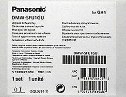 Panasonic DMW-SFU1 Updateschlüssel