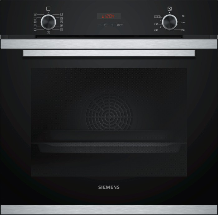 Siemens PQ214IA10Z built-in cooker set