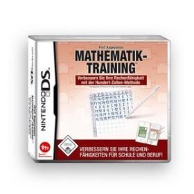 Prof. Kageyamas Mathematik-Training (DS)