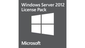 Microsoft Windows Server 2012, 1 Device CAL (deutsch) (PC) (R18-03667)