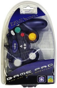 Logic3 Game Pad (GC) (GC801)