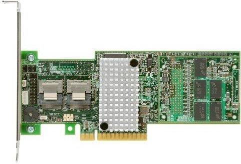 IBM ServeRAID M5110, PCIe 3.0 x8 (00D7082)