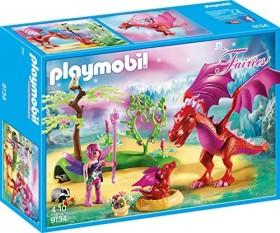 playmobil Fairies - Drachenmama mit Baby (9134)
