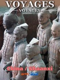 Reise: China Shaanix