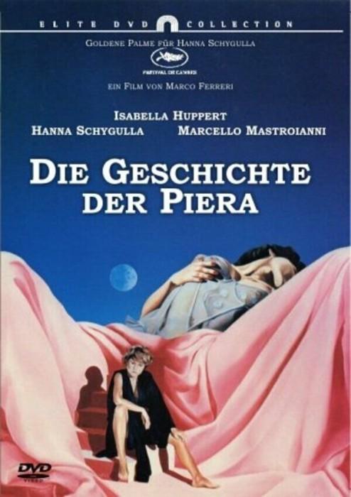 Die Geschichte der Piera -- via Amazon Partnerprogramm