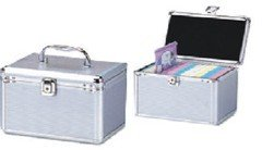 Sansun CD/DVD Tasche (verschiedene Modelle)
