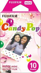 Fujifilm Instax mini instant film Candy Pop, 10 recordings (16321418)