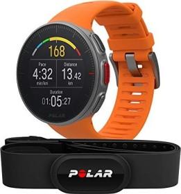 Polar Vantage V mit H10 Herzfrequenz-Sensor orange (90069666)