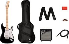 Fender Squier Stratocaster Pack Black (0371823606)