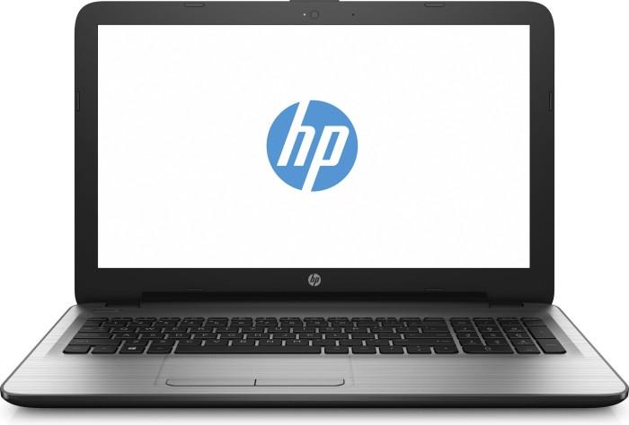 HP 250 G5 silber, Core i3-5005U, 4GB RAM, 256GB SSD (Z2X91ES#ABD)