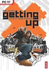 Getting Up - Contents under Pressure (PC)