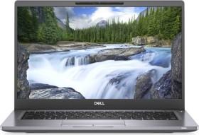 Dell Latitude 7300 silber, Core i7-8665U, 16GB RAM, 512GB SSD, PL (N049L)