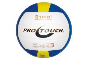Pro-Touch Volleyball MP 100 Gr. 5