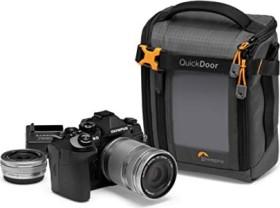 Lowepro GearUp Creator Box M II camera bag grey (LP37347)