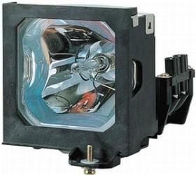 Panasonic ET-LAD7500W spare lamp