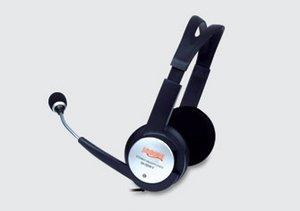 Sansun SN-580M headset