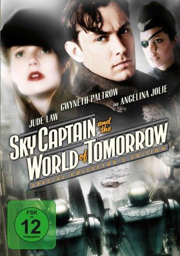 Sky Captain And The World Of Tomorrow -- via Amazon Partnerprogramm