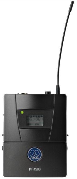 AKG PT4500 Band 7