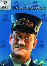 The Polar Express (DVD) (UK)