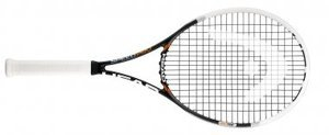 Head Tennis Racket Youtek IG Speed Pro