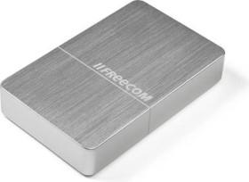 Freecom mHDD desktop Drive silver 2TB, USB-B 3.0 (56386)
