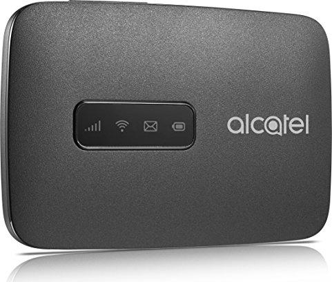Alcatel LinkZone MW40V schwarz -- via Amazon Partnerprogramm
