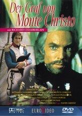 Der Graf von Monte Christo (1975) (DVD)