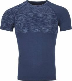 Ortovox 230 Merino Competition Shirt kurzarm night blue blend (Herren) (85710)