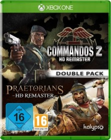 Commandos 2 & Praetorians HD Remaster Double Pack (Xbox One)