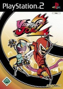 Viewtiful Joe 2 (German) (PS2)