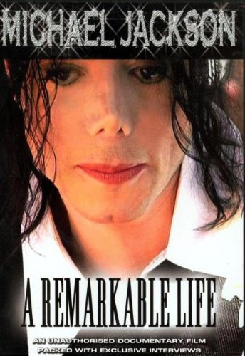 Michael Jackson - A Remarkable Life -- via Amazon Partnerprogramm
