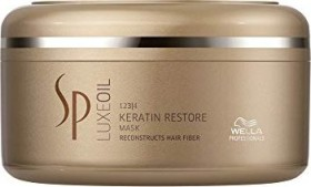 Wella SP LuxeOil Keratin Restore Maske, 150ml