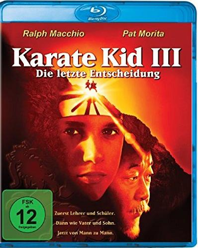 Karate Kid 2010 (Blu-ray) -- via Amazon Partnerprogramm