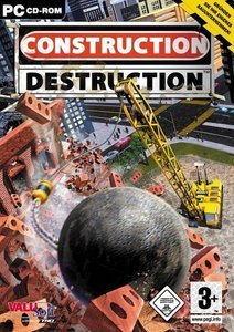 Construction Destruction (deutsch) (PC)