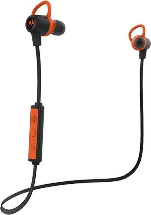 Motorola VerveLife VerveLoop+ orange/black