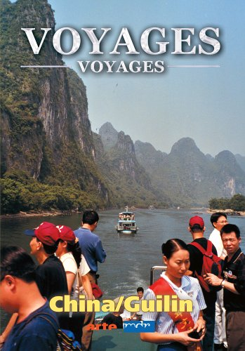 Reise: China Guilin -- via Amazon Partnerprogramm