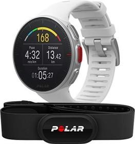 Polar Vantage V mit H10 Herzfrequenz-Sensor weiß (90069636)