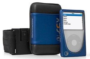 Marware SportSuit Convertible Tasche für iPod 3G/4G/5G (verschiedene Farben)