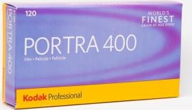 Kodak Portra 400VC colour film